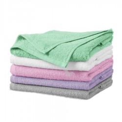 Kilpinis rankšluostis voniai 350 g/m2 70x140cm