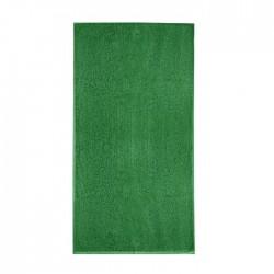 Kilpinis Rankšluostis Voniai Malfini Kelly Green 70x140cm.