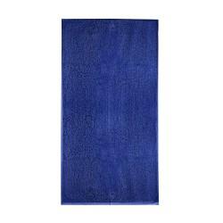 Kilpinis Rankšluostis Voniai Malfini Royal Blue 70x140cm.