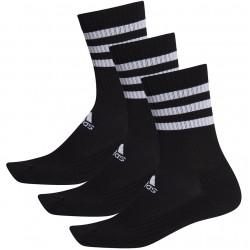 Kojinės adidas 3S CSH CRW DZ9347
