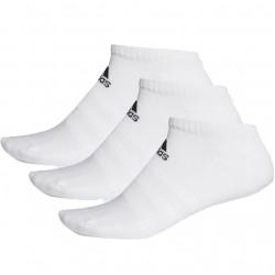 Kojinės adidas Cushioned Low 3PP DZ9384