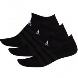 Kojinės adidas Cushioned Low 3PP DZ9385