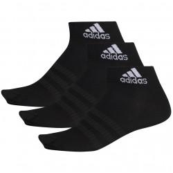 Kojinės adidas Light ANK 3PP DZ9436