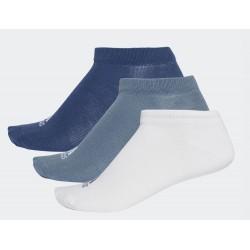 Kojinės ADIDAS PERFORMANCE NO-SHOW THIN CF7370