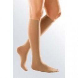 Kojinės Iki Kelių 140 den 16-18 mmhg