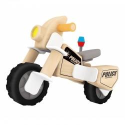 Konstrukcijų Blokų Plicijos Motociklas Iš CLASSIC WORLD