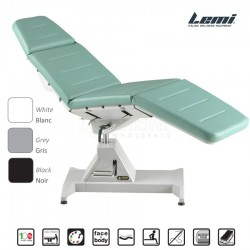 Kosmetologinis krėslas - kušetė Lemi 2