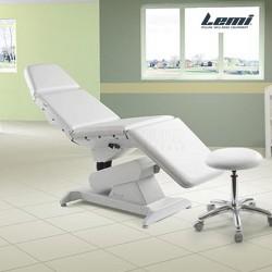 Kosmetologinis krėslas - kušetė Lemi 3