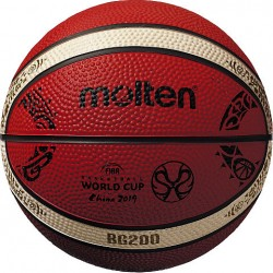 Krepšinio kamuolys MOLTEN B1G200
