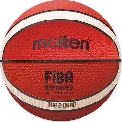 Krepšinio kamuolys MOLTEN B3G2000