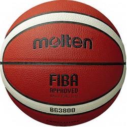 Krepšinio Kamuolys Molten B6G3800 FIBA