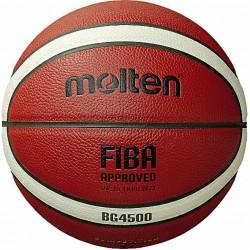 Krepšinio Kamuolys Molten B6G4500 FIBA