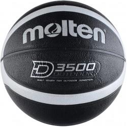 Krepšinio kamuolys MOLTEN B7D3500 KS