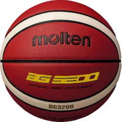 Krepšinio Kamuolys Molten B7G3200