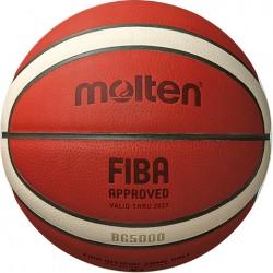 Krepšinio kamuolys MOLTEN B7G5000