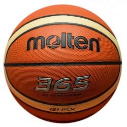 Krepšinio kamuolys MOLTEN BGH 5 dydis