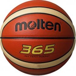 Krepšinio kamuolys MOLTEN BGN 5 dydis