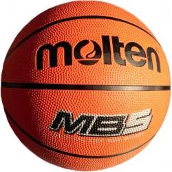 Krepšinio kamuolys MOLTEN MB 5 dydis