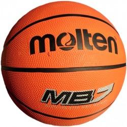 Krepšinio kamuolys MOLTEN MB 7 dydis