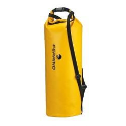 Krepšys Ferrino Aquastop XL, 70l, geltonas