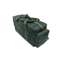 Krepšys su termoizoliacija NGT Dapple Carryall Camo 83x35x35cm