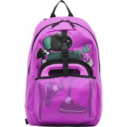 Kuprinė Reebok Back To School Lunch Backpack Junior Pink