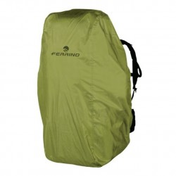 Kuprinės apsauga nuo lietaus Ferrino 2 45-90l - Green