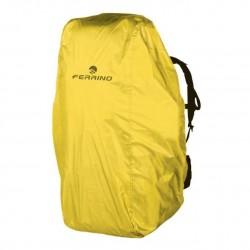 Kuprinės apsauga nuo lietaus Ferrino Regular 50-90l - Yellow