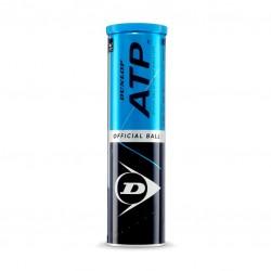 Lauko teniso kamuoliukai DUNLOP ATP OFFICIAL