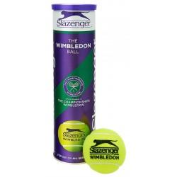 Lauko teniso kamuoliukai SLAZENGER WIMBLEDON