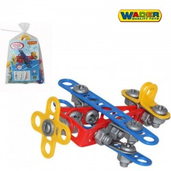Lėktuvas WADER QT Construction