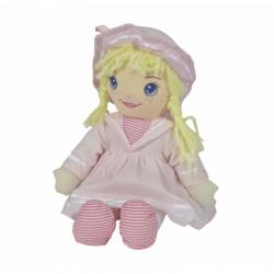 Lėlė Ruffle Dolly Pink Simba