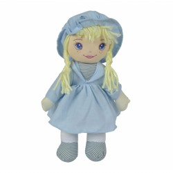 Lėlė Szmacianka Dolly Blue Simba