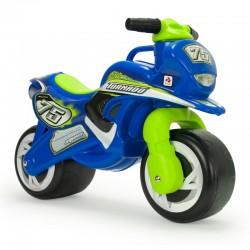 Lenktynių motociklas INJUSA ''Tundra Tornado''