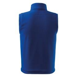 Liemenė ADLER Fleece Vest Unisex, Mėlyna
