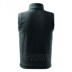 Liemenė ADLER Fleece Vest Unisex Steel Green