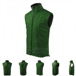 Liemenė vyriška Body Warmer Bottle green
