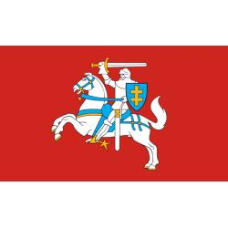 Lietuvos istorinė vėliava 100x170 cm