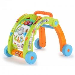 ''Little Tikes'' stumiamasis žaislas padedantis vaikui vaikščioti