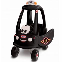"Londono Taxi ''Little Tikes Cozy Coupe Black Taxi"""