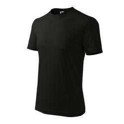 Marškinėliai ADLER Heavy Black