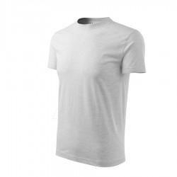 Marškinėliai ADLER Heavy Unisex Melange