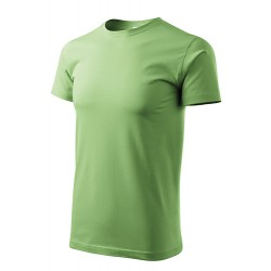 Marškinėliai Heavy New 137 Unisex Grass Green