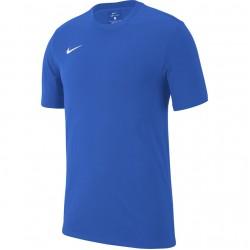 Marškinėliai Nike Tee TM Club 19 SS JUNIOR  AJ1548 463