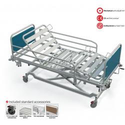 Mechaninė funkcinė lova FBS