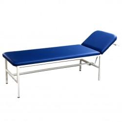 Medicininė kušetė SRS/51 Šviesiai mėlyna