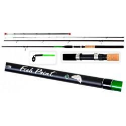 Meškerė AKARA FISH POINT TX-20 L17033 40-80-120G