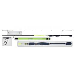 Meškerė AKARA Magista MMF TX-20 2X Ilgis 228 cm. Testas 3.5-14 g.