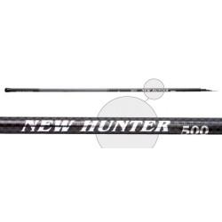 Meškerė Teleskopinė Line Winder New Hunter 6M 10-30G B/K