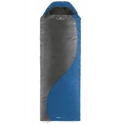 Miegmaišis Ferrino Yukon SQ, pilkas, mėlynas